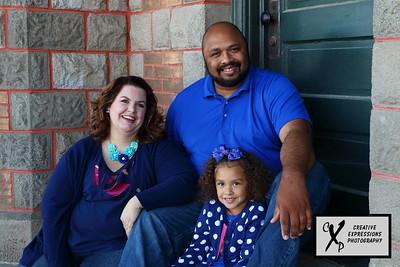 Swift Family Portraits