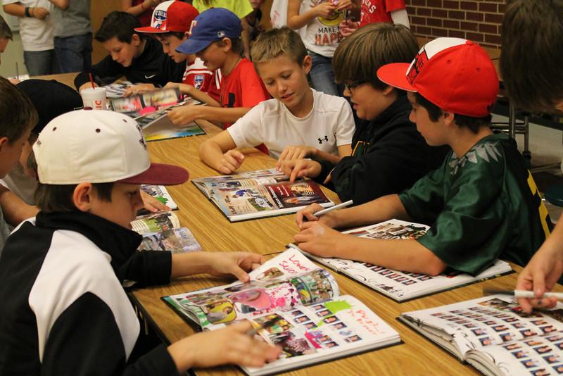 Yearbooks - Jonah Petty, Jackson Todd, Sam Clemons, and ___.JPG