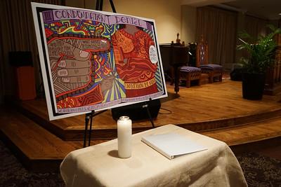 Lent Prayer Labyrinth