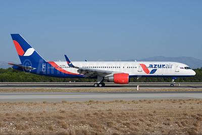 Azur Air (Russia)