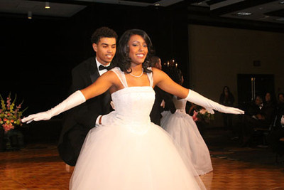 WERE YOU THERE? Debutante Ball