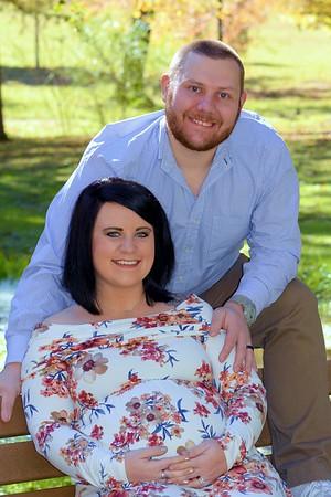 Kristyn & Chad Maternity