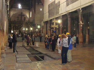 2011-1115 Holy Land Pilgrimage