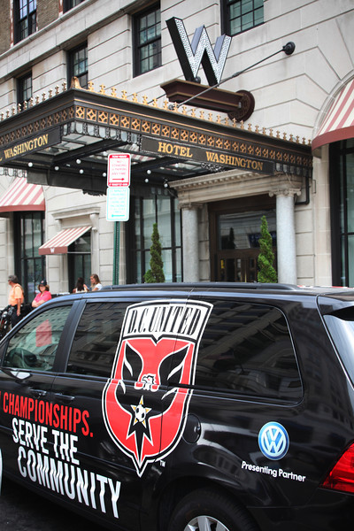 Erick Thohir and Jason Levien Purchase Ownership Stake in D.C. United