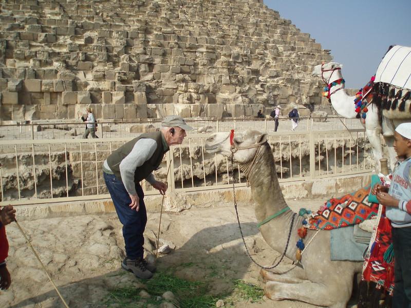 Egypt memories - Edith Lowell