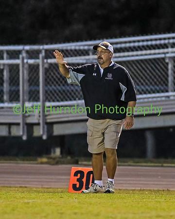 UGMS Football 11-5-14 7th grade
