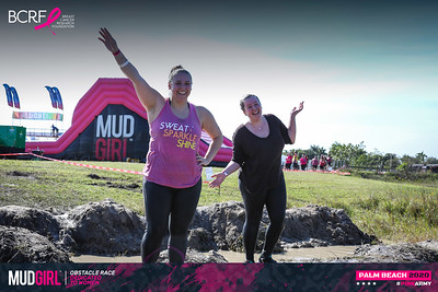 Mud Bumps 1430-1500