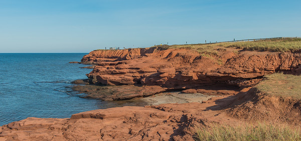 PEI and Cape Breton 2014