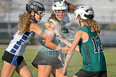 4/11/2018 - Girls - Pine Crest vs. Spanish River - Spanish River High School, Boca Raton, FL