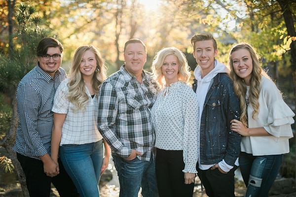 Magleby Family