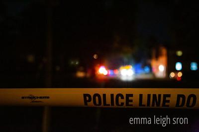 Ronald K. Davis Police Murder