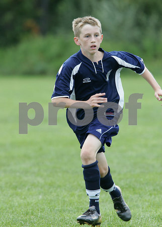 09/10/06 Baymen Predators vs Northport Blue Flames (BU15)