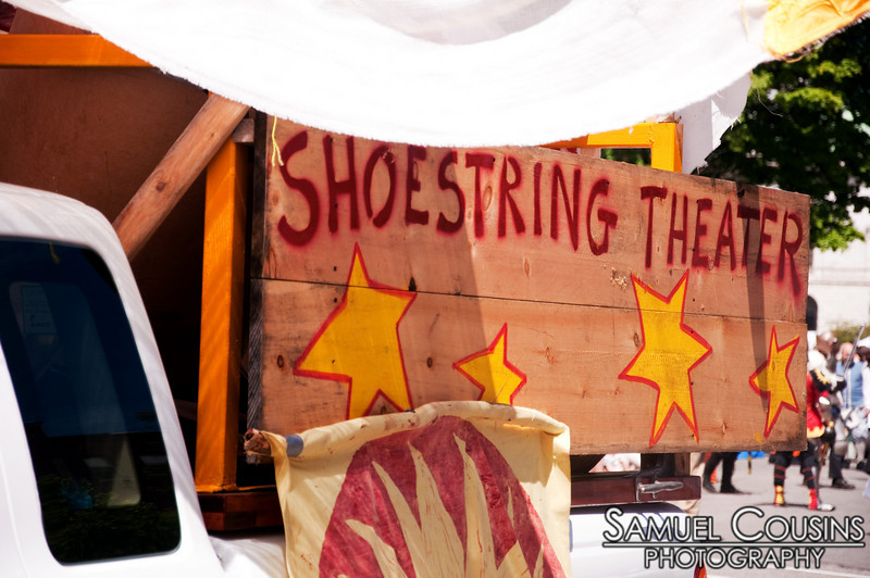 Shoe-String Theater