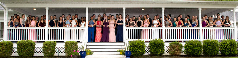 Immaculate Prom 2017
