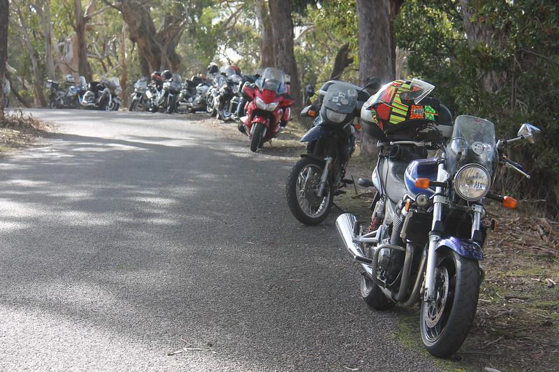 24 June Maldon, Romsey, Mt Macedon ride I-8rz2LDC-L