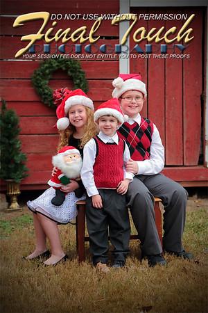Geiger Christmas