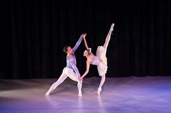 LI Ballet - Nutcracker 2015