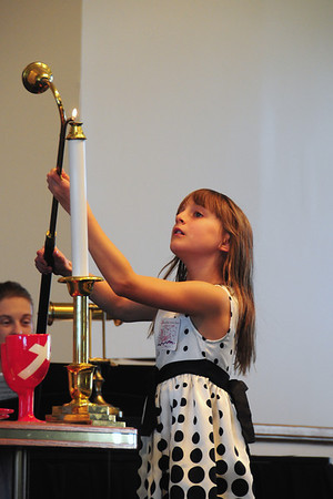 November 7, 2010 Worship Service