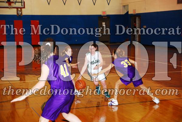 7th Grade vs. Farmington 11-1-07