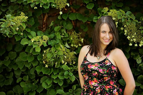 Kayle Portrait Session