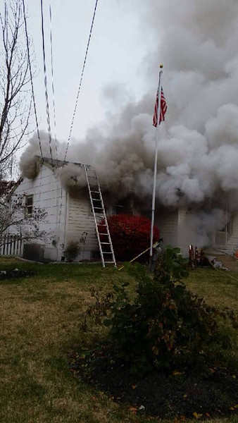 11-15-2014 (Gloucester County)DEPTFORD TWP- Amherst Lane - All Hands Dwelling