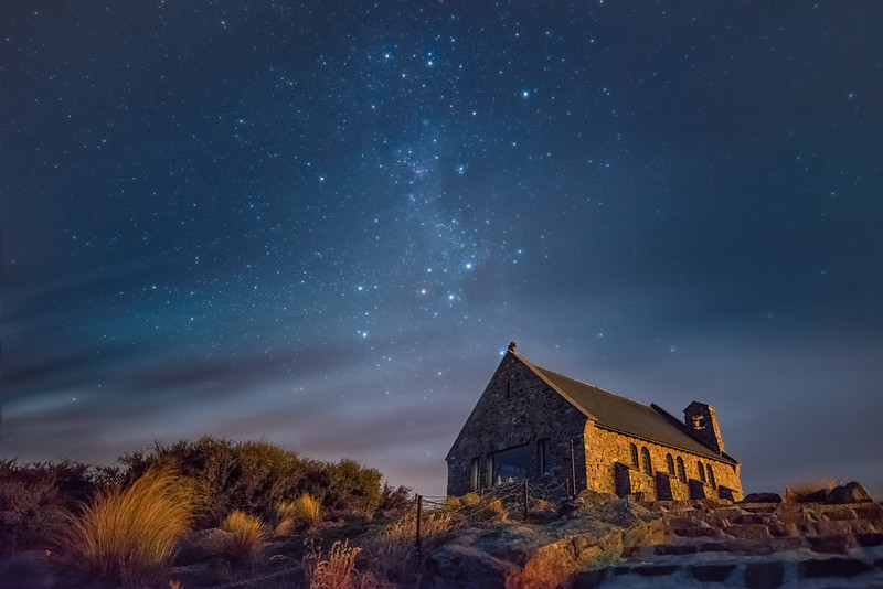 How to Take Pictures of Stars - Astro Photography Guide