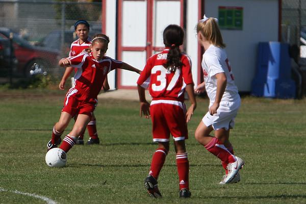 2008 Tournaments