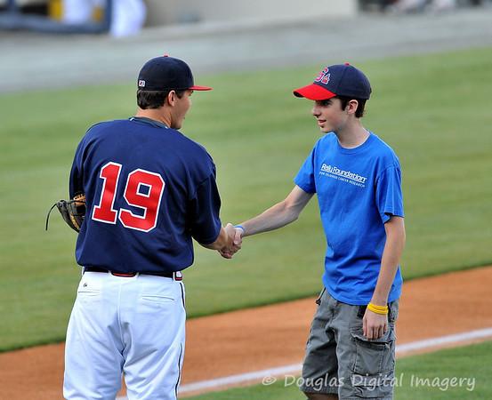 6-13-09 - Gwinnett Braves