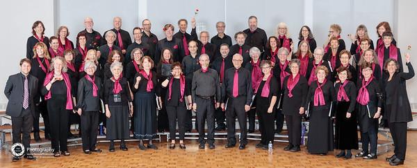 Koleinu Chorus