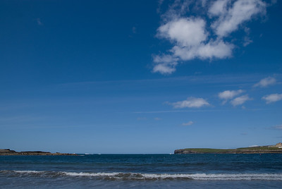 Kilkee / Loop Head, May 2009