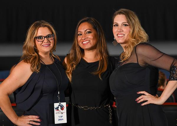 MVA2018 Pageant Ceremony
