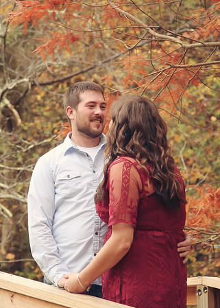 Soon to be Mr. & Mrs. McCaw! <3