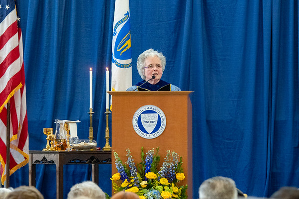 Emmanuel College: Baccalaureate 5/10/19