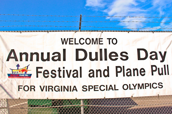 2017 Dulles Day Plane Pull
