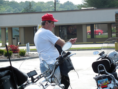 Chapter 160 ride june 8th 2013