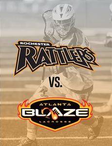Blaze @ Rattlers (6/24/17)