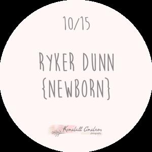 Ryker Dunn