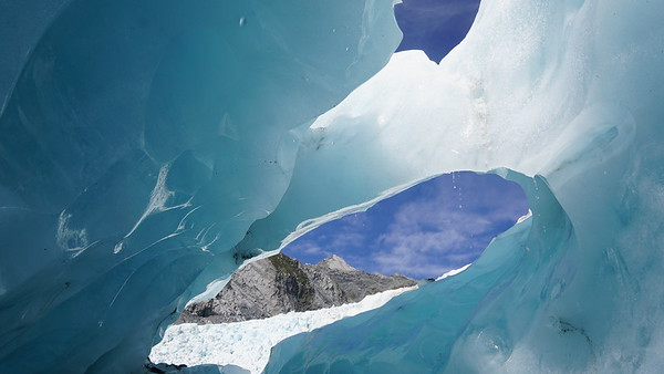 2020.03 Franz Josef Glacier