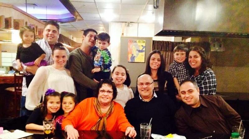 Ira, Ilene & Family