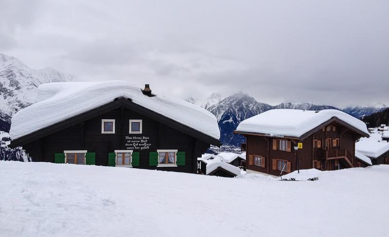 2013 Aletsch Arena, Switzerland