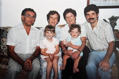 Album 4 1985 - 1986