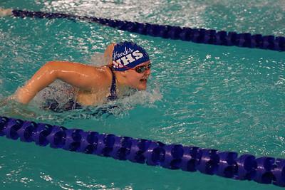 MHS Swim Meet 01-22-16