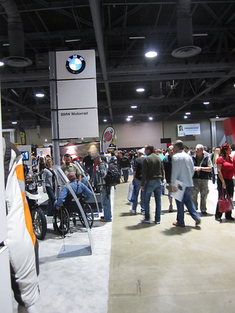 2011 Bike Shows