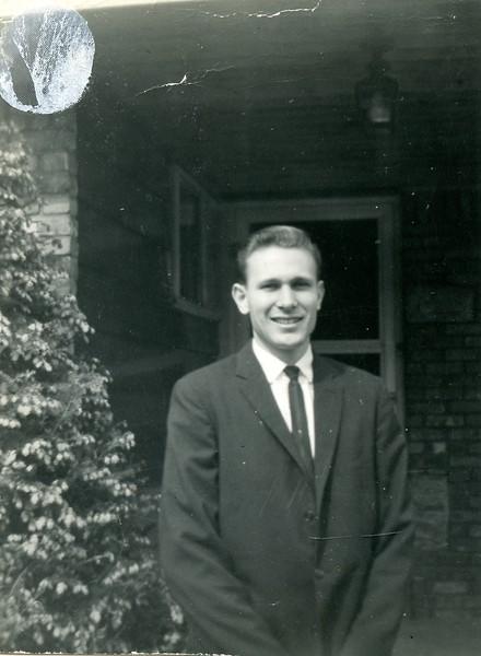 1968 SRE College Friends