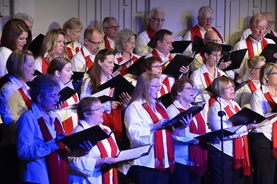 Lakeshore Community Chorus