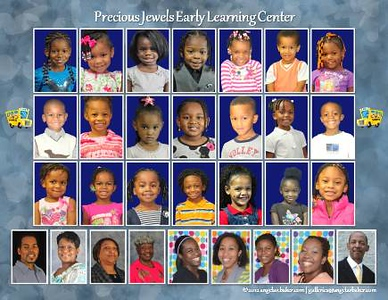 Preschool | Precious Jewels