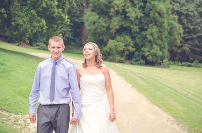Wedding - Leanne & Lee