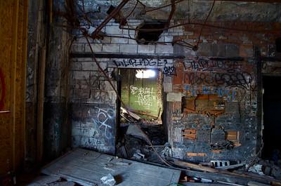 Detroit Urban Decay