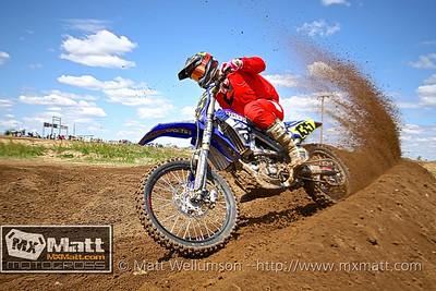 Sunday Racing  5/15/16