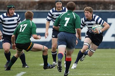 2011 BYU 2nd XV vs CSU